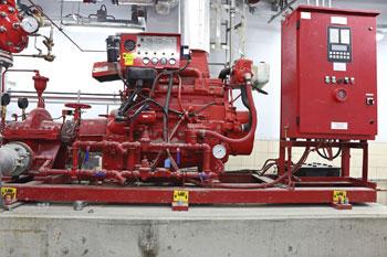 St Louis Pump Services